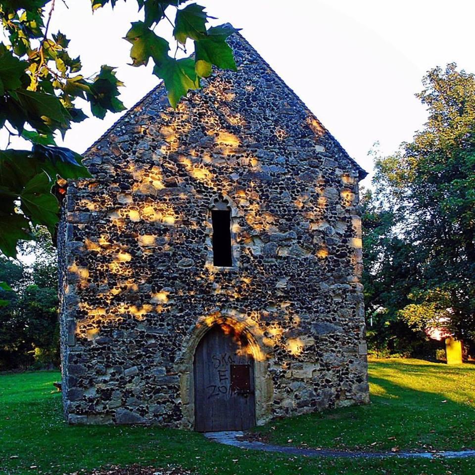 Murston Church