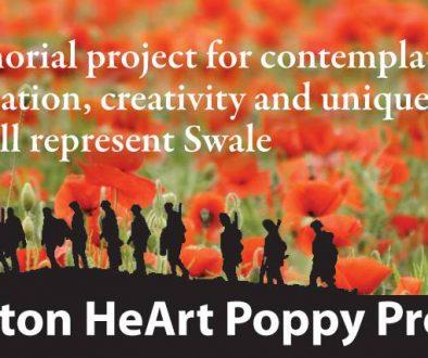 Murston HeArt Poppy Project