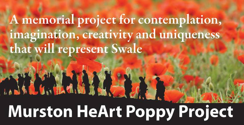 Murston HeArt Poppy Project